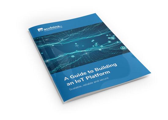 Building an IoT Platform